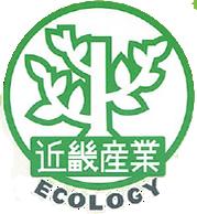 近畿産業ロゴマーク